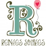 Logo for Renees Soirees