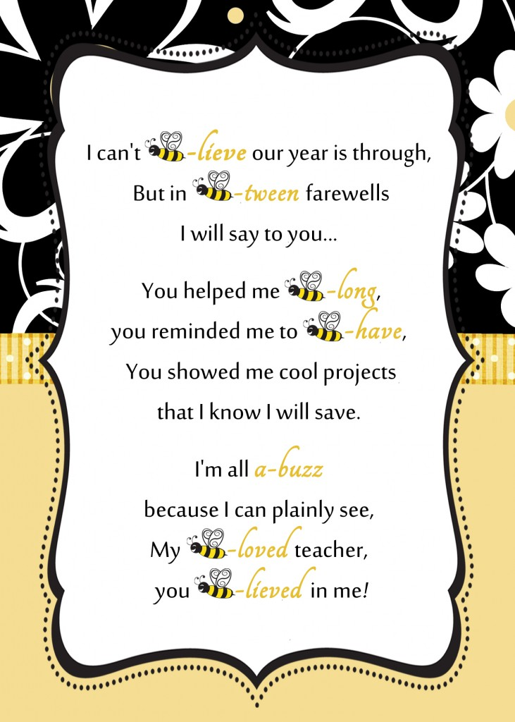 bee anagram letter