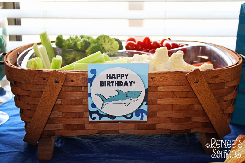 shark-party-veggeis